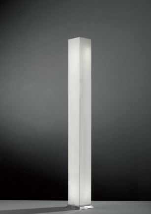 contemporary light column AQUARIUM: AQF2 by Milo� Zimula Ateh, spo.