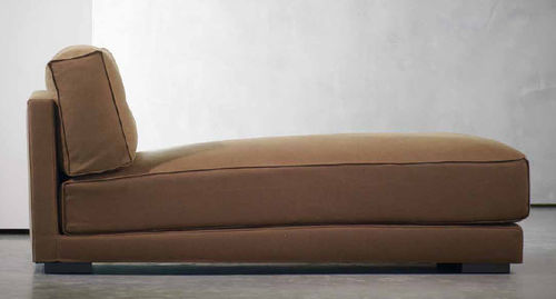 contemporary lounge chair DIEKE Piet Boon Collection