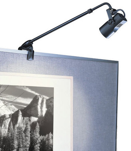 contemporary metal wall picture light DL-007 W.A.C Lighting
