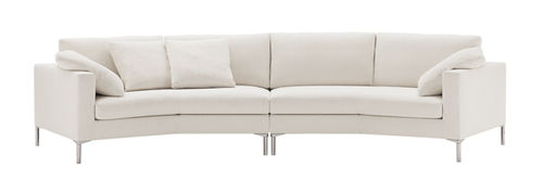 contemporary modular sofa DAVE by Bob Anderson BPA