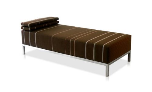 contemporary sofa bed BOXX DAYBED by Jose Pascual Boxx Furniture