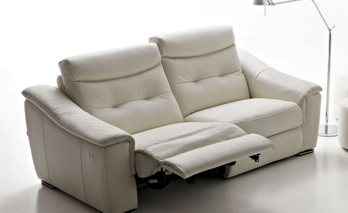 Contemporary sofa leather reclining 57661 5468939