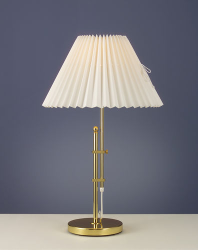 contemporary table lamp (fabric) 130 SERIEN ORSJO