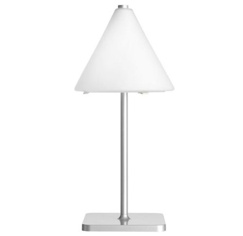 contemporary table lamp (glass) SIZE  BELUX AG
