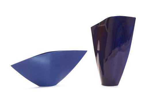 contemporary vase MANTA studio arco srl