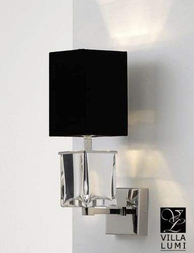 contemporary wall light (glass) LENTINI  Villa Lumi