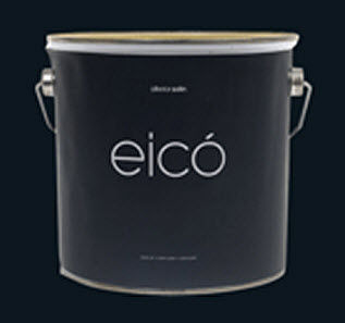 decorative acrylic paint for interior EICO SEMI-MATT Eico