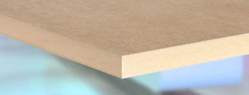 decorative wooden panel: MDF (for furniture) MDF MXL® SPANOLUX