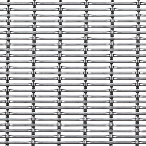 dense weave metal mesh M12Z-16 BANKER WIRE