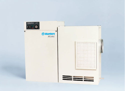 desiccant dehumidifier ML180L Munters