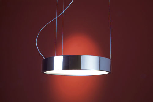 design pendant lamp ALURING LIGHT by Michael Rösing ABSOLUT LIGHTING
