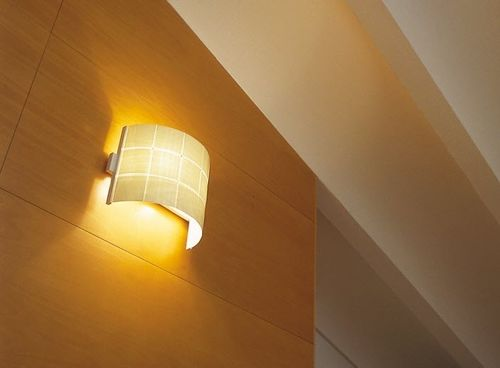 design wall light (wood) KITS 1 by José María Garrido Lzf-Lamps