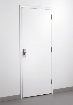door for clean rooms PHARMA-SWING® SF Rytec