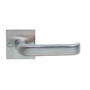 door handle WSD09NIMATT by Walter Schnepel  Tecnoline