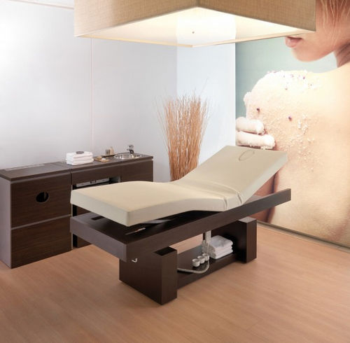 electric massage table KING SQUARE Sunlab