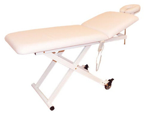 electric massage table 2210A Alveola