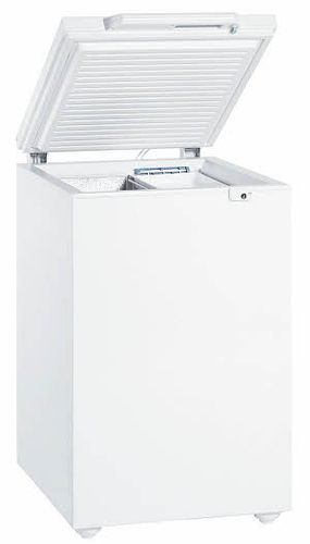 energy efficient chest freezer (EU Energy label) GT 1456 LIEBHERR