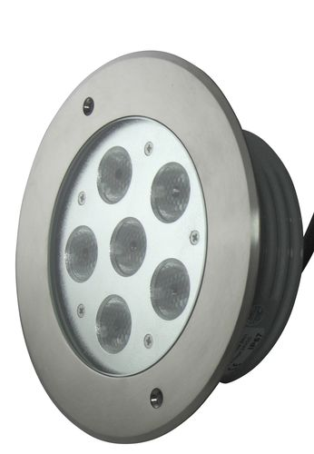 exterior ground light GF618 Abyss Industry Led Lighting