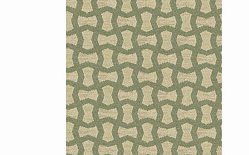 fabric for upholstery in cotton CASPIAN Robert A.M. Stern Collection