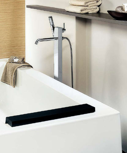 floor standing single handle mixer tap for bath-tub BRI1640 Neve rubinetterie