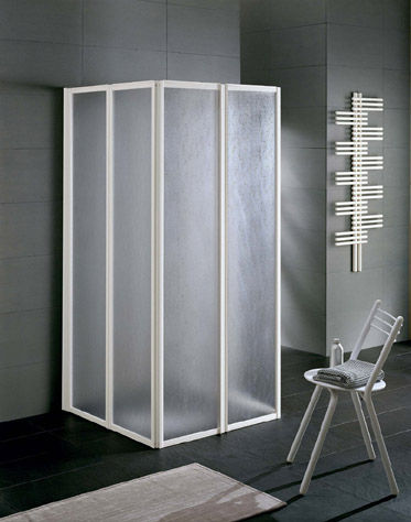 folding shower screen MALI DT Vegas