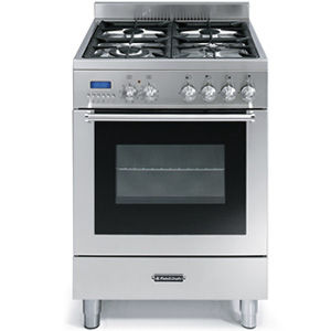 gas range cooker EVOLUTION: SINGLE OVEN 60 CM Fratelli Onofri