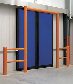 high-speed sliding door ARCTEC® Rytec