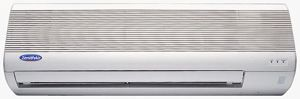 individual wall-mounted air conditioner (split system, non reversible) GALILEO Zenith Air