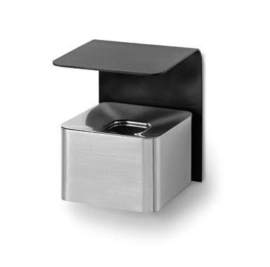 indoor ashtray for lobbies PURE HOME: Work-CASA 65226 Blomus