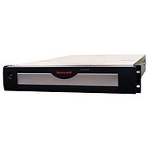 IP format video recorder for remote monitoring FUSION IV REV B NVR SERIES Honeywell Security