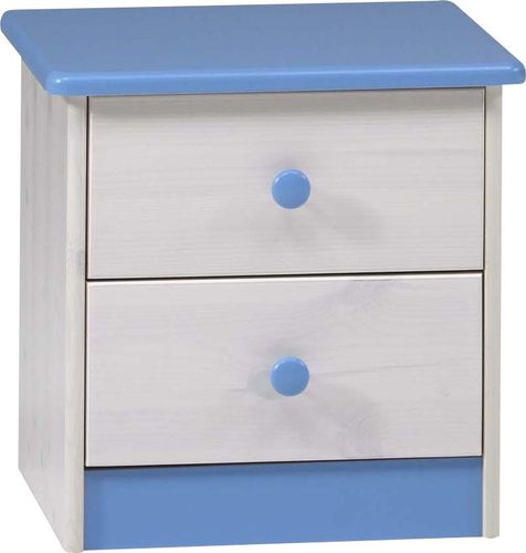 kids bed-side table (boys) HARRY 002/44 Steens Furniture