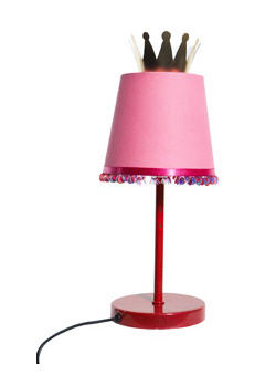 kids desk lamp (girl) 82-80112 FLEXA