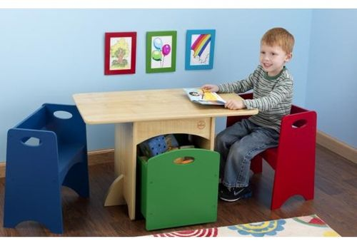 kids play table (unisex) KidKraft