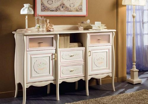 kids sideboard (girls) CATERINA Forni Mobili