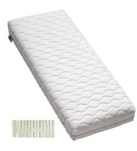 latex mattress SEVEN LAT XAM PASSION DESIGN ClassicMobil