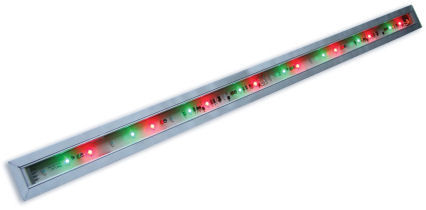 LED RGB borderlight MINIRAIL Nord Light