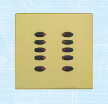 light dimmer switch EVO-SGP-55 Mode Lighting