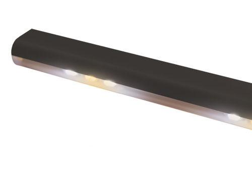 linear wall mounted LED luminaire USHER� PLATINUM  SERIES Tivoli