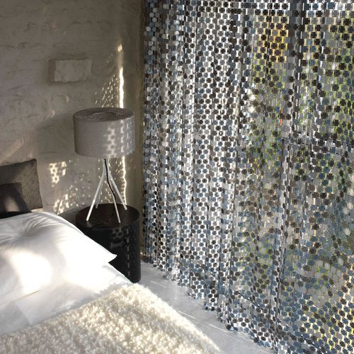 metal curtain METALEX LE LABO DESIGN