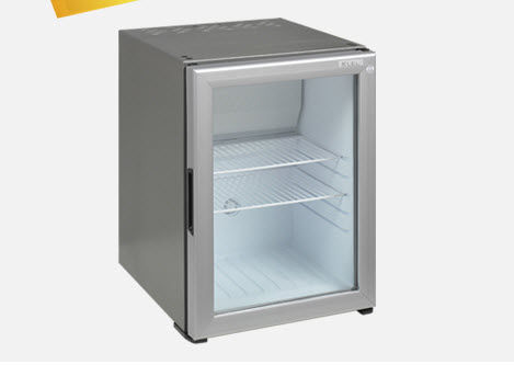 minibar Exclusive Glassdoor KLEO Refrigeration