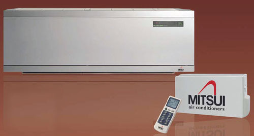 monobloc air conditioner MDRWS9HL - MDRWS12HL MITSUI