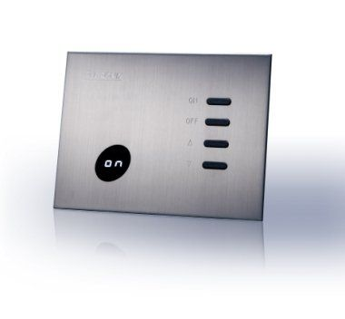 multi room light dimmer switch P 800 Futronix