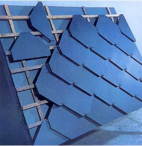 natural slate roofing FRENCH TYPE ROOFING euroslate