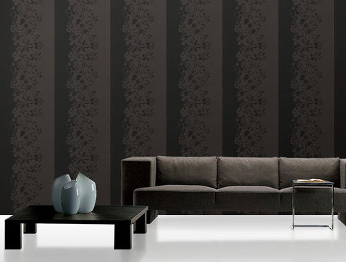 non-woven wallpaper: floral pattern NATURE: 2218 Decor Maison