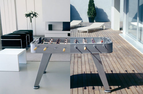 outdoor table football RS#2 by Rafael Rodriguez RS LIFE