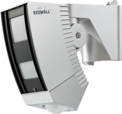 PIR intruder detector REDWALL-V : SIP-3020/5 / 4010/5 OPTEX Security