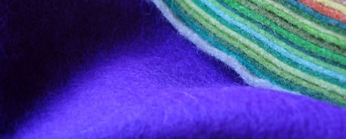 plain wool fabric FELTRILAN eseea srl