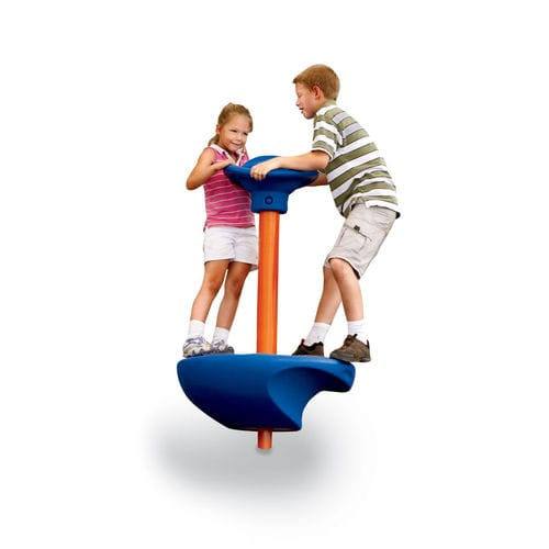 playground spinner WHIRLIGIG PLAYWORLD