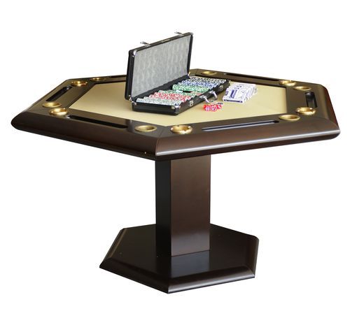 poker table CONCORDE BILLARDS CHEVILLOTTE