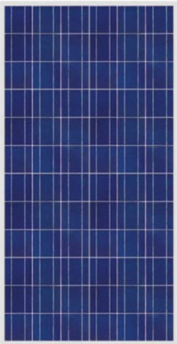 polycrystalline photovoltaic solar panel NSI 280/72-P noble solar industries